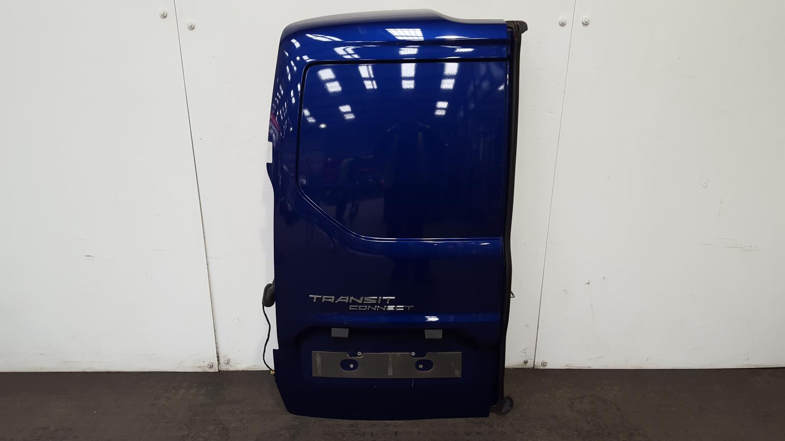 View Auto part L Rear Door Ford Transit Connect 2017