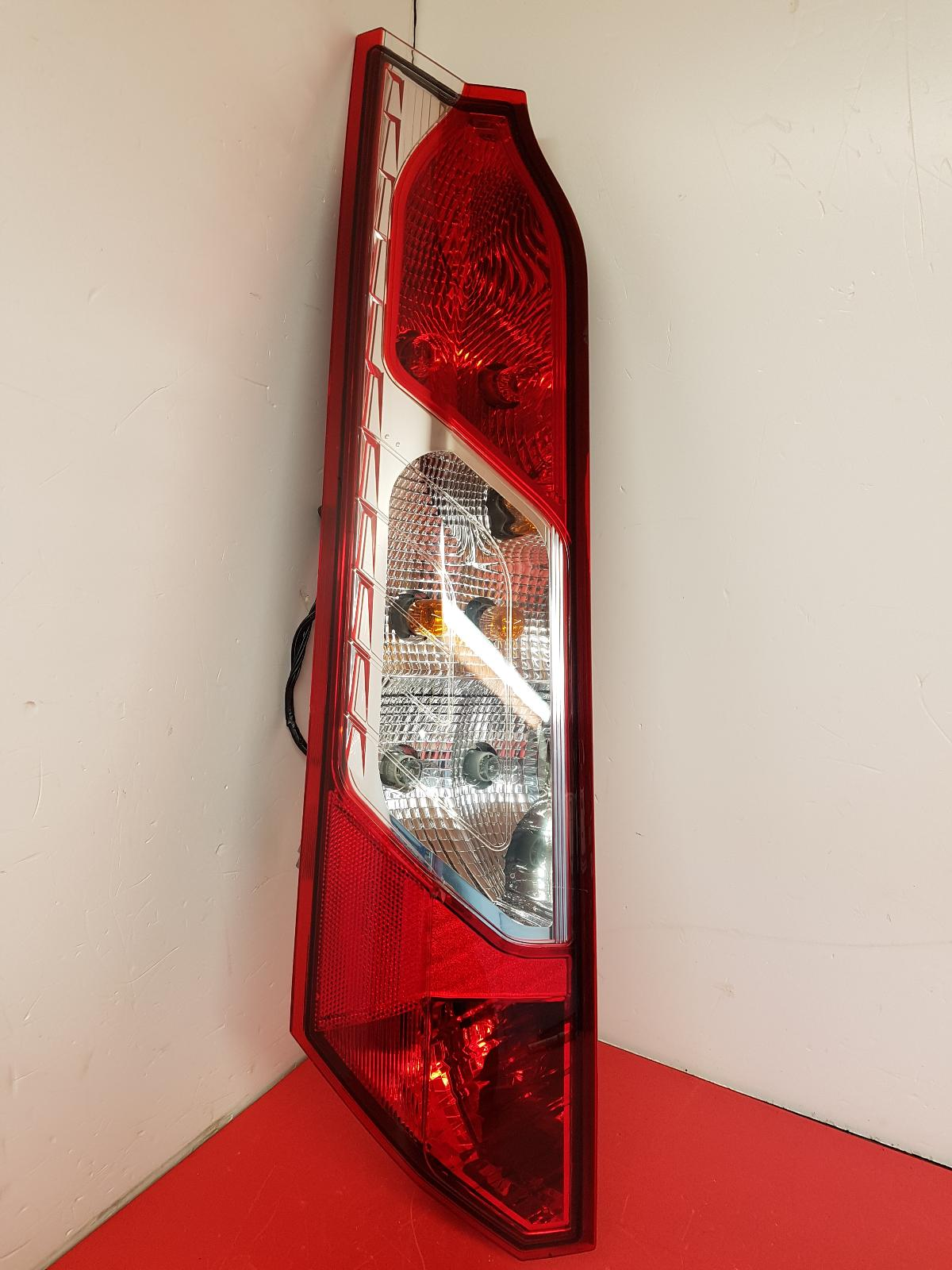 View Auto part L Taillight Ford Transit Connect 2017