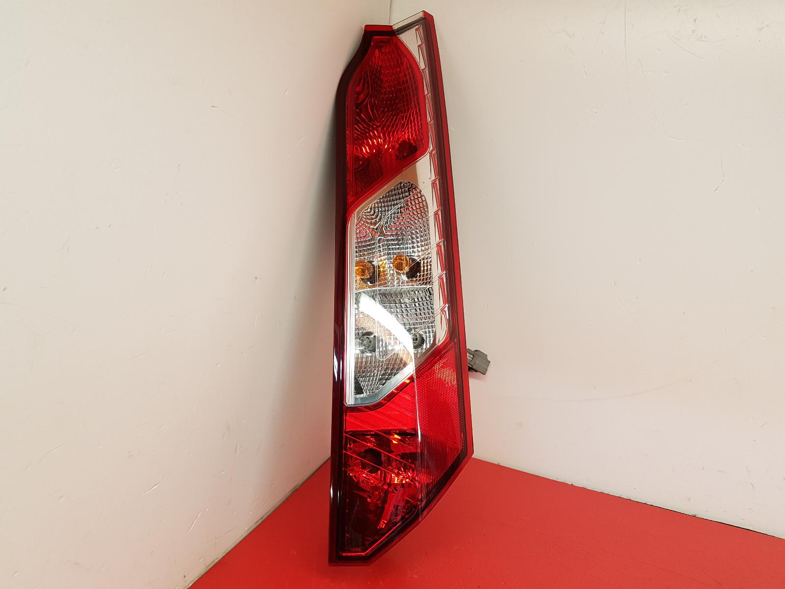 View Auto part R Taillight Ford Transit Connect 2017