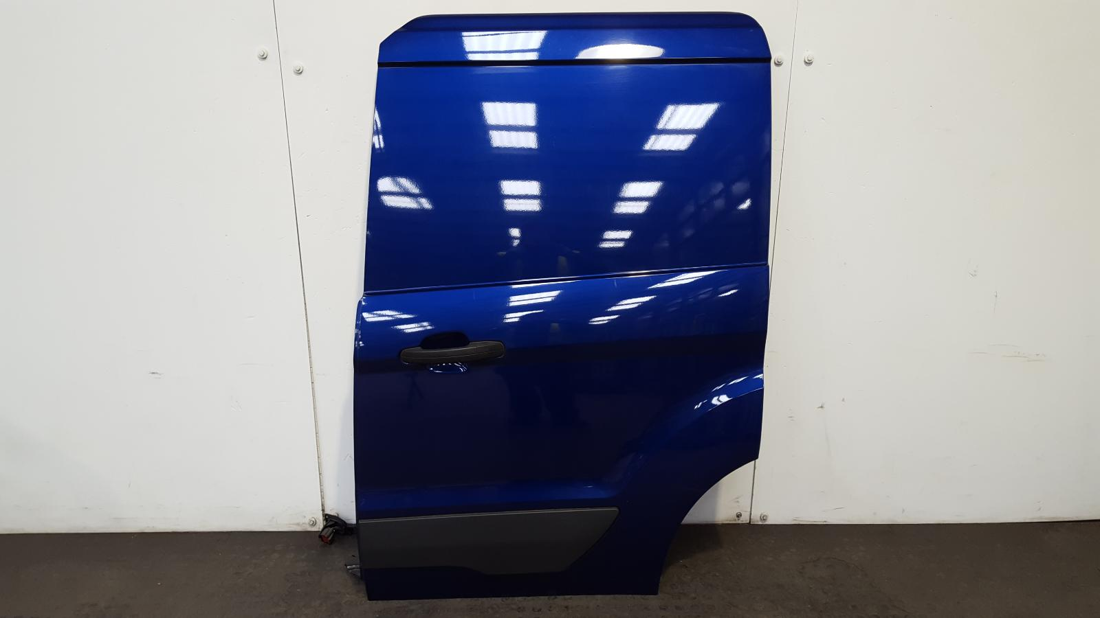 View Auto part Side Load Door Ford Transit Connect 2017