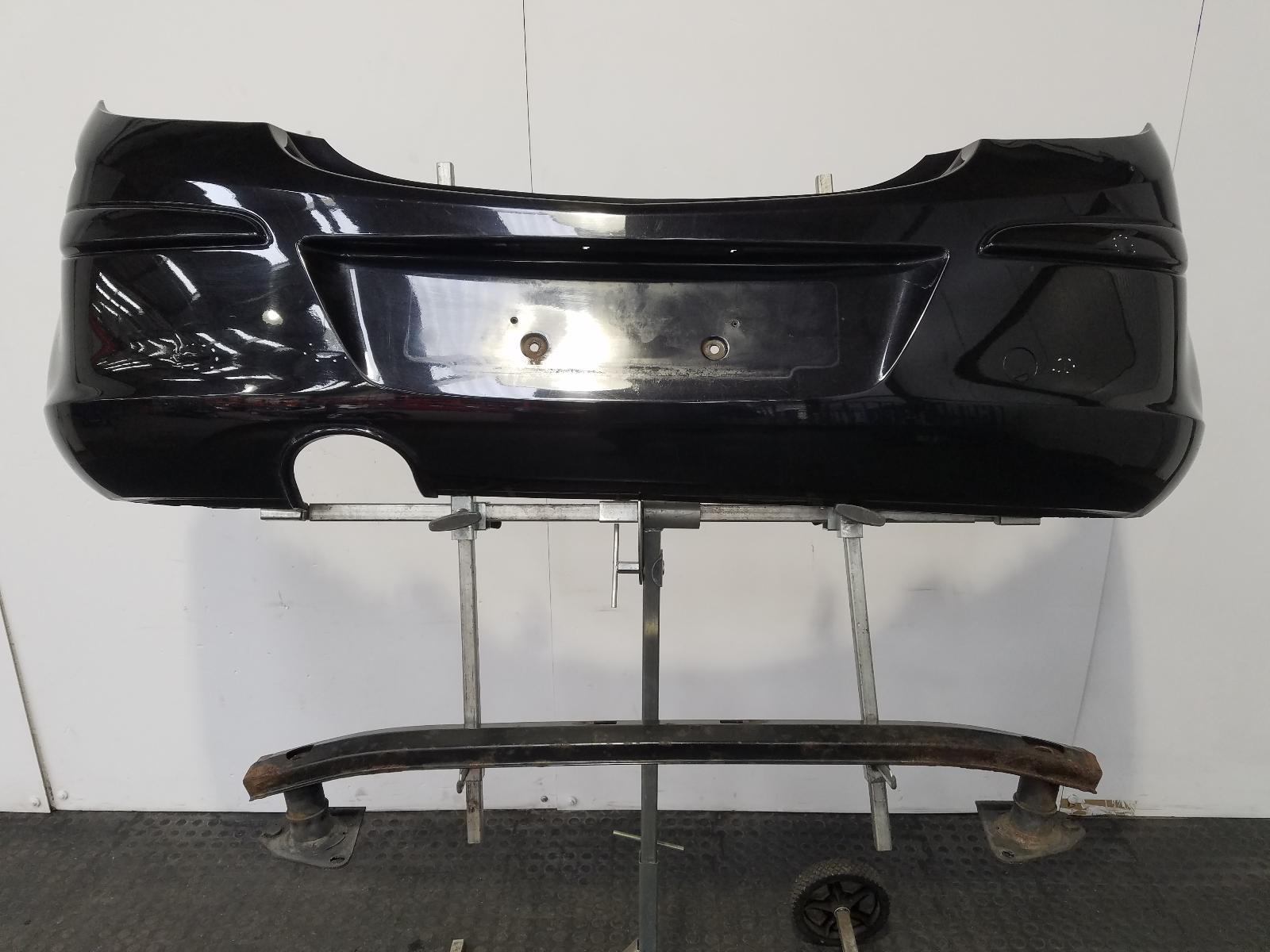 View Auto part Rear Bumper Vauxhall Corsa 2009