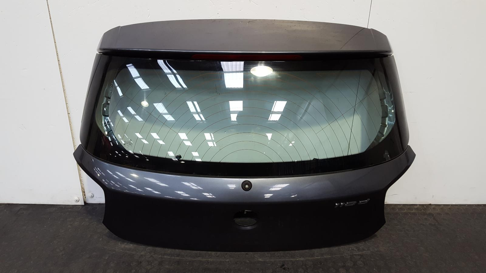 View Auto part Bootlid/Tailgate Bmw 1 Series 2013