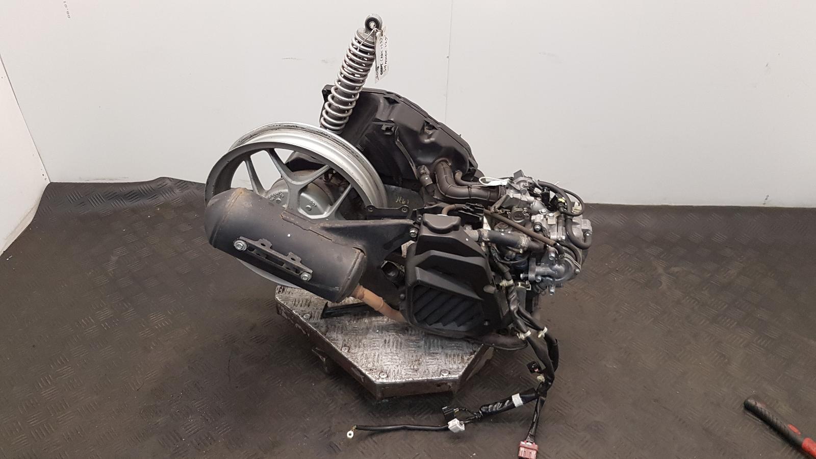Image for a 2015 Honda Anc 0.1 Petrol  Engine