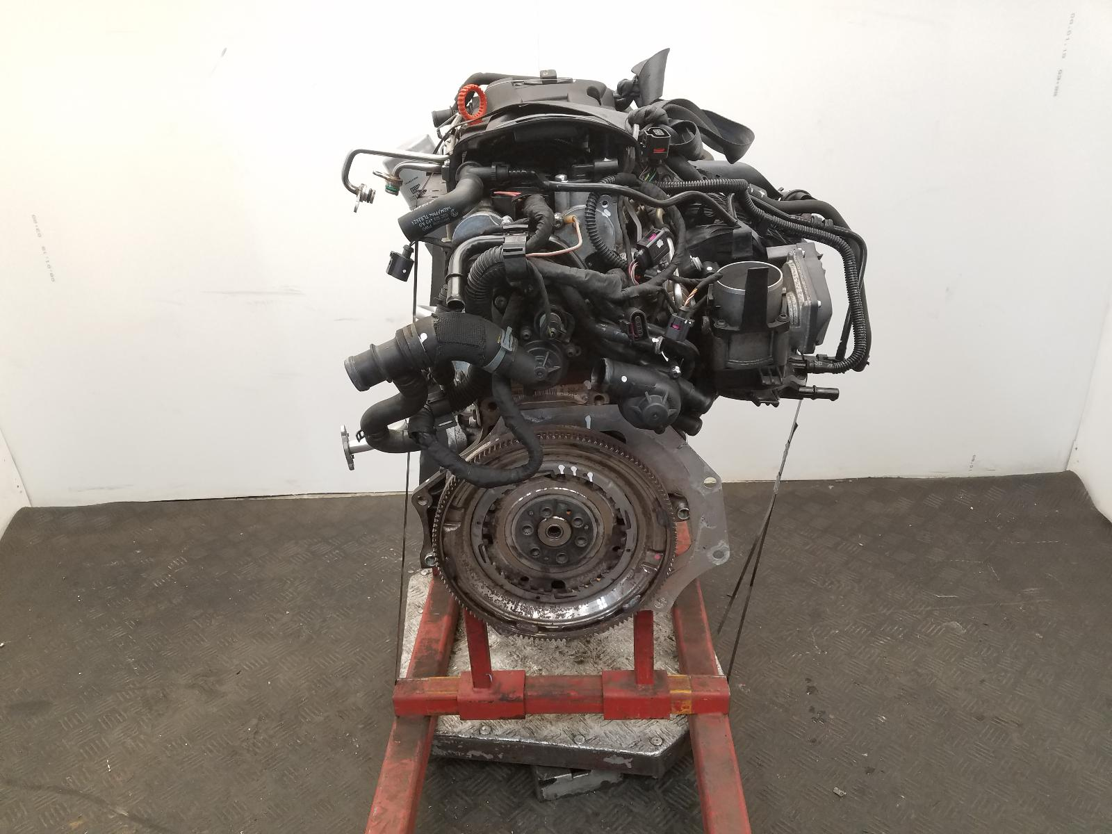 Image for a 2008 Volkswagen Golf 1.4 Petrol CAXA Engine