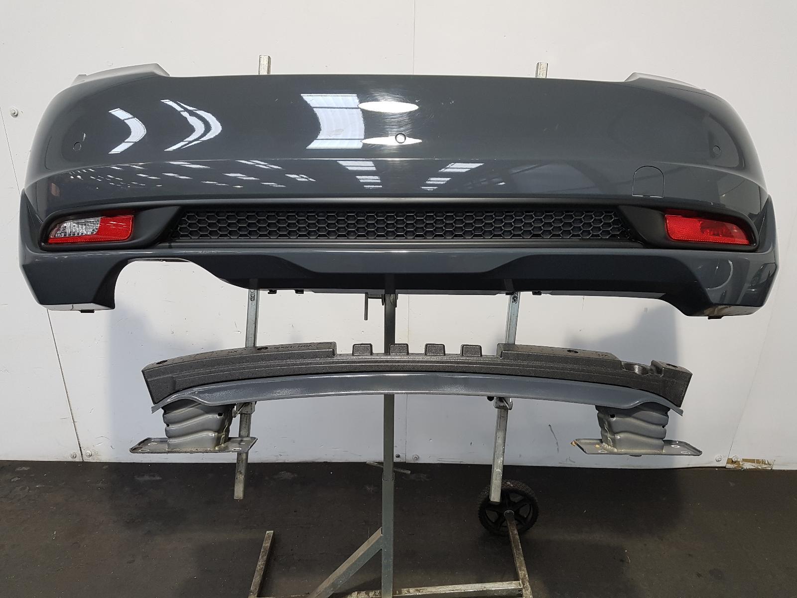 View Auto part Rear Bumper Fiat 500 2020