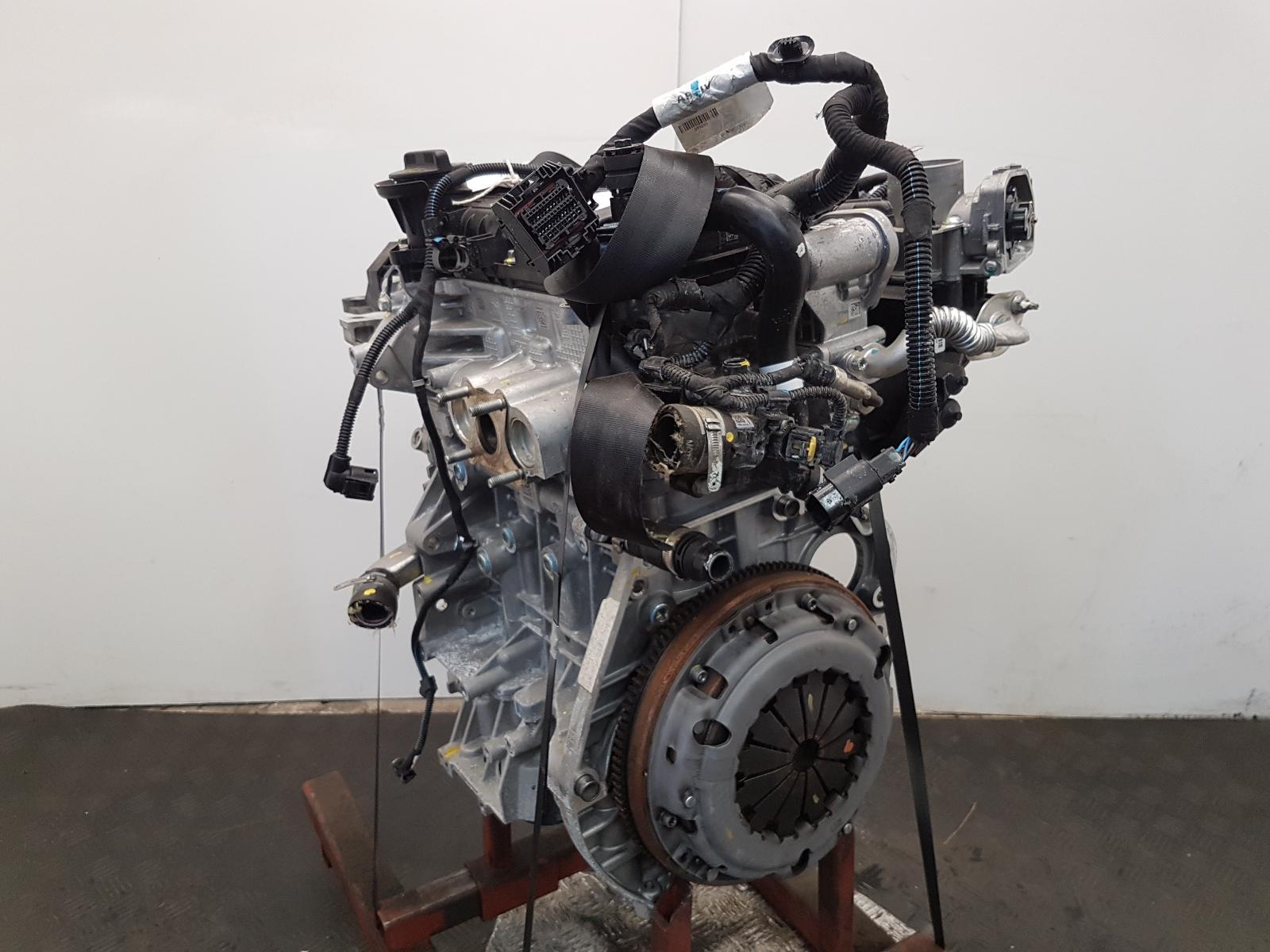 View Auto part Engine Fiat 500 2020