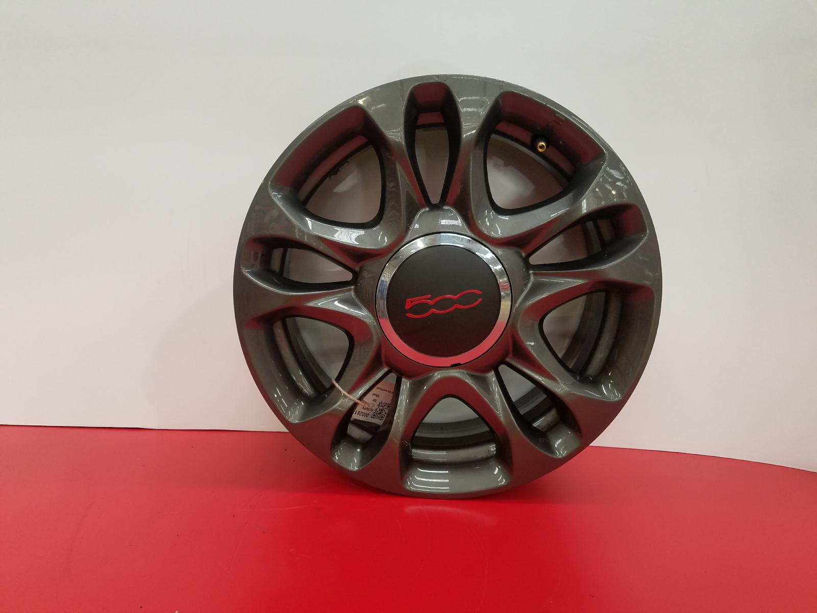 View Auto part Wheel Fiat 500 2020
