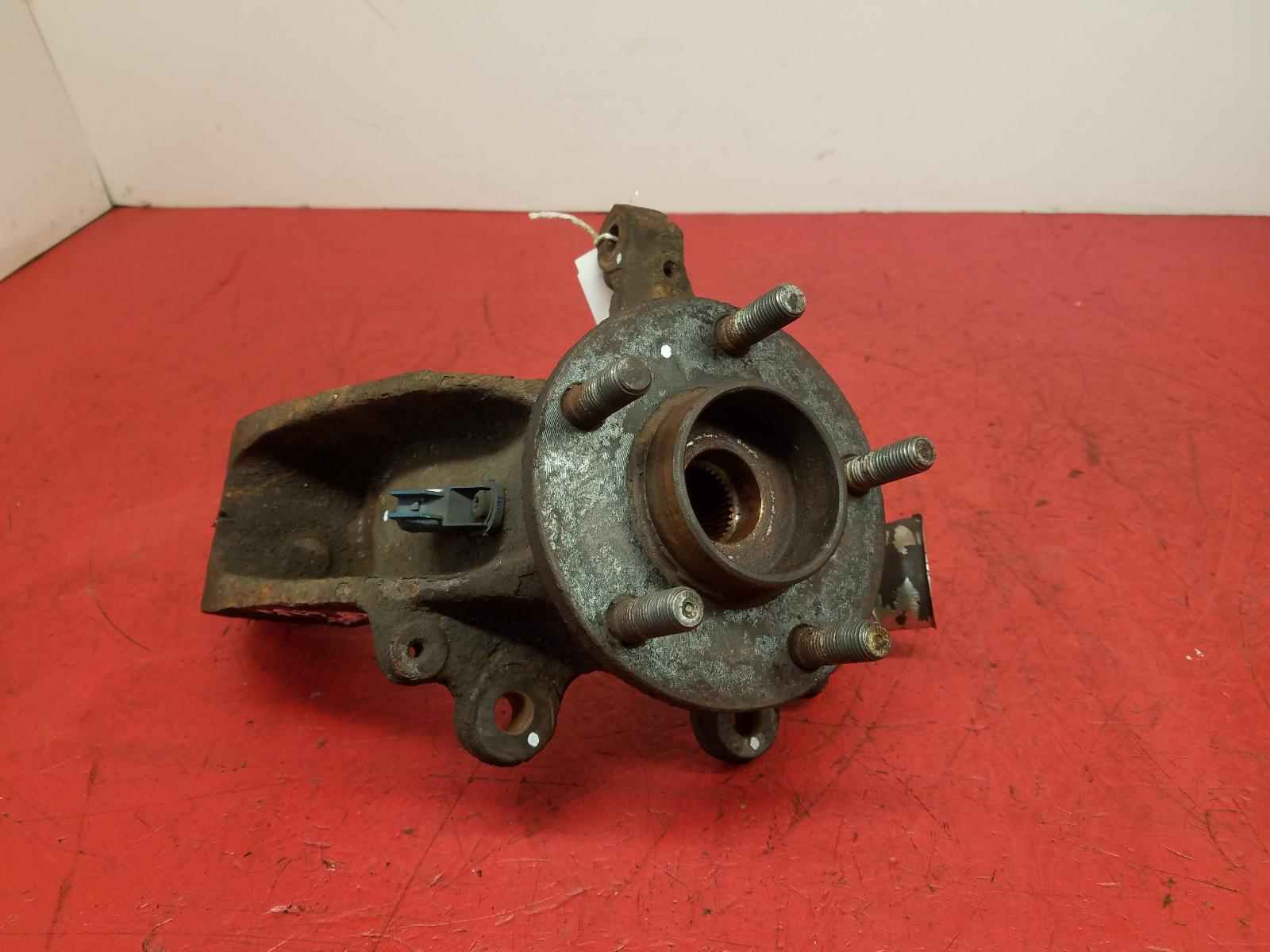 View Auto part LF Hub/Stub Axle Assembly Ford Focus 2009