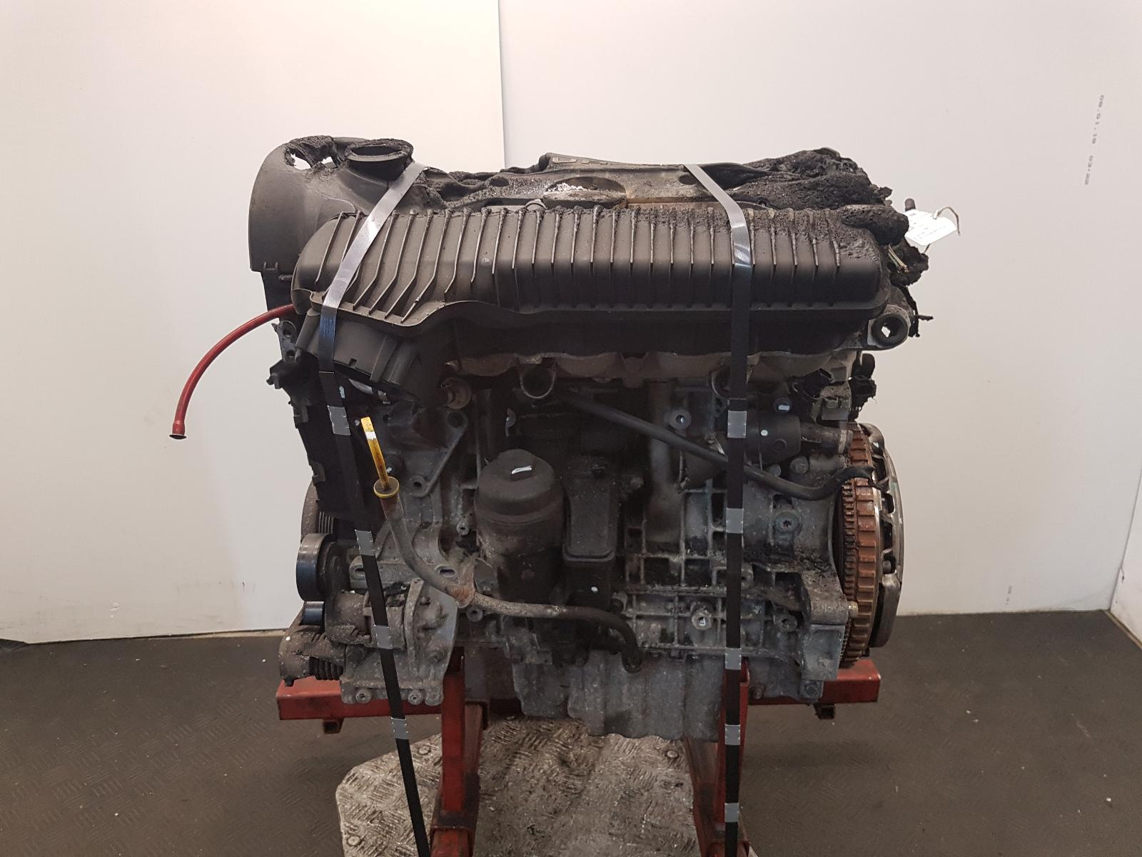 Image for a 2009 Ford Focus 2.5 Petrol HYDA Engine