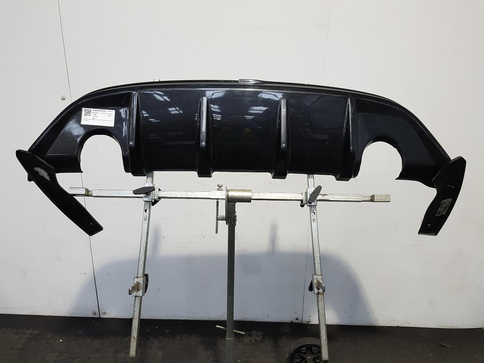 View Auto part Misc Ford Focus 2009