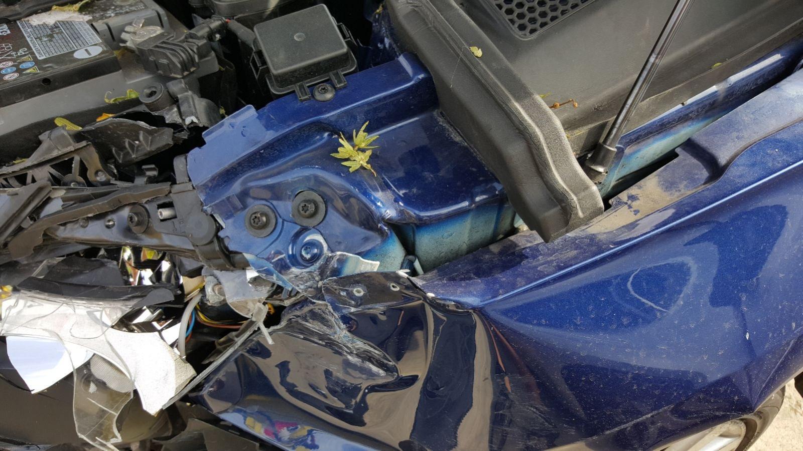 View Auto part Elect. Window Switch Audi A1 2014