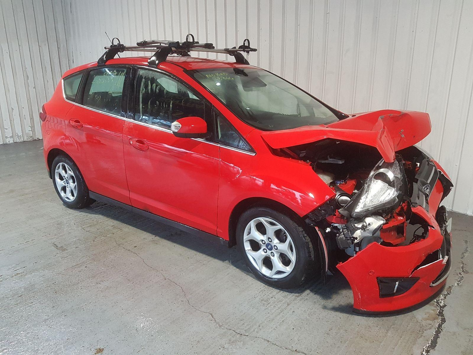 Image for a 2014 Ford Focus C Max 1 Petrol  Engine