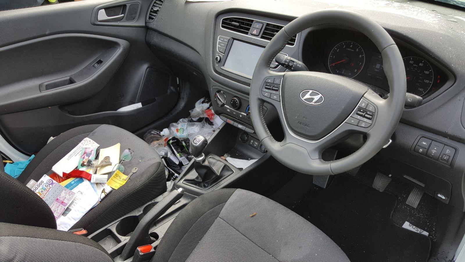 View Auto part Right Driveshaft Hyundai I20 2018