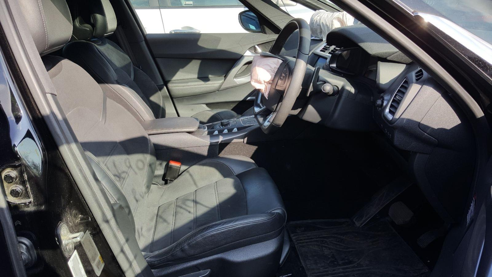 View Auto part Door Handle Citroen Ds5 2013