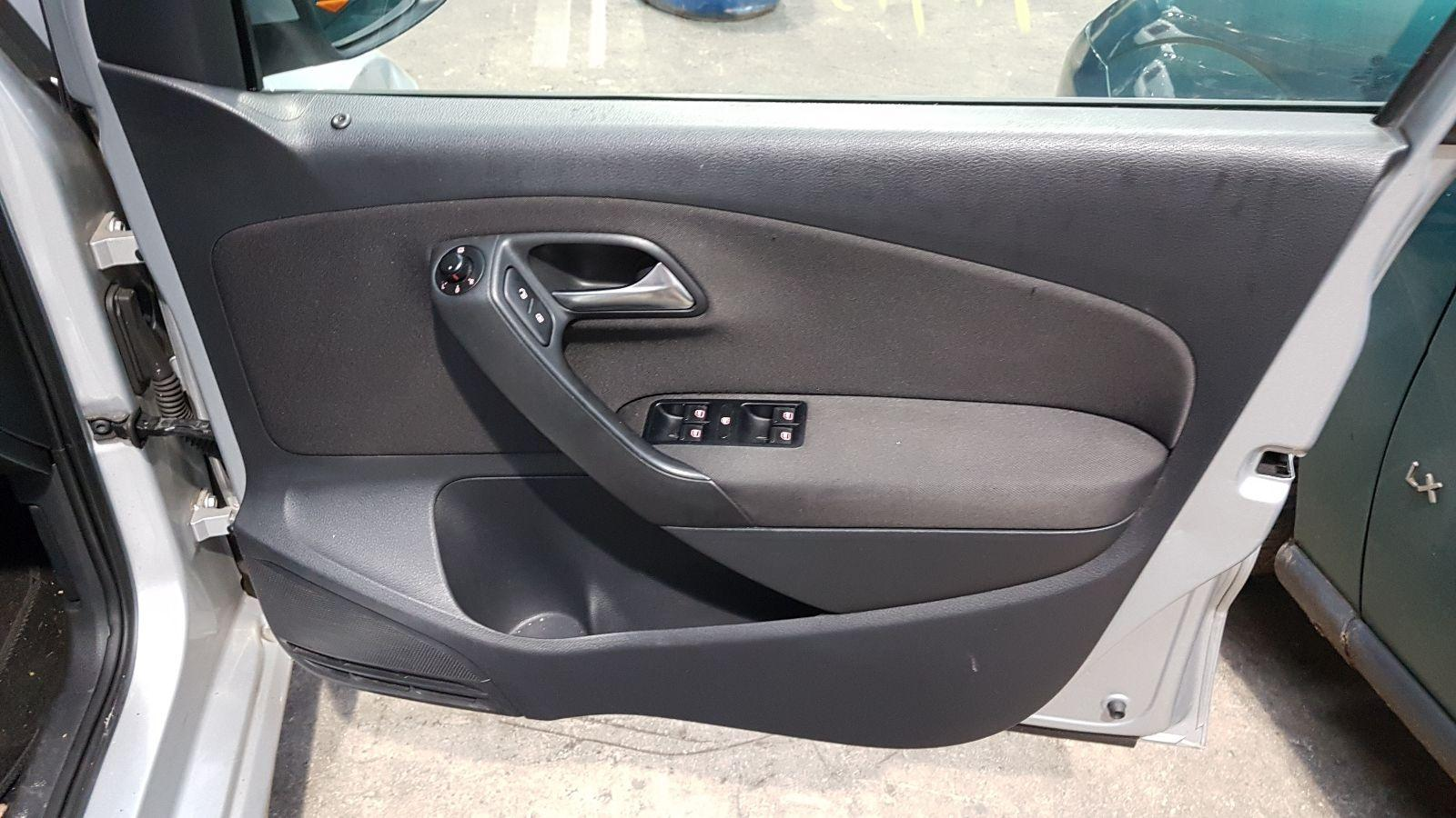 View Auto part Gearbox Volkswagen Polo 2012