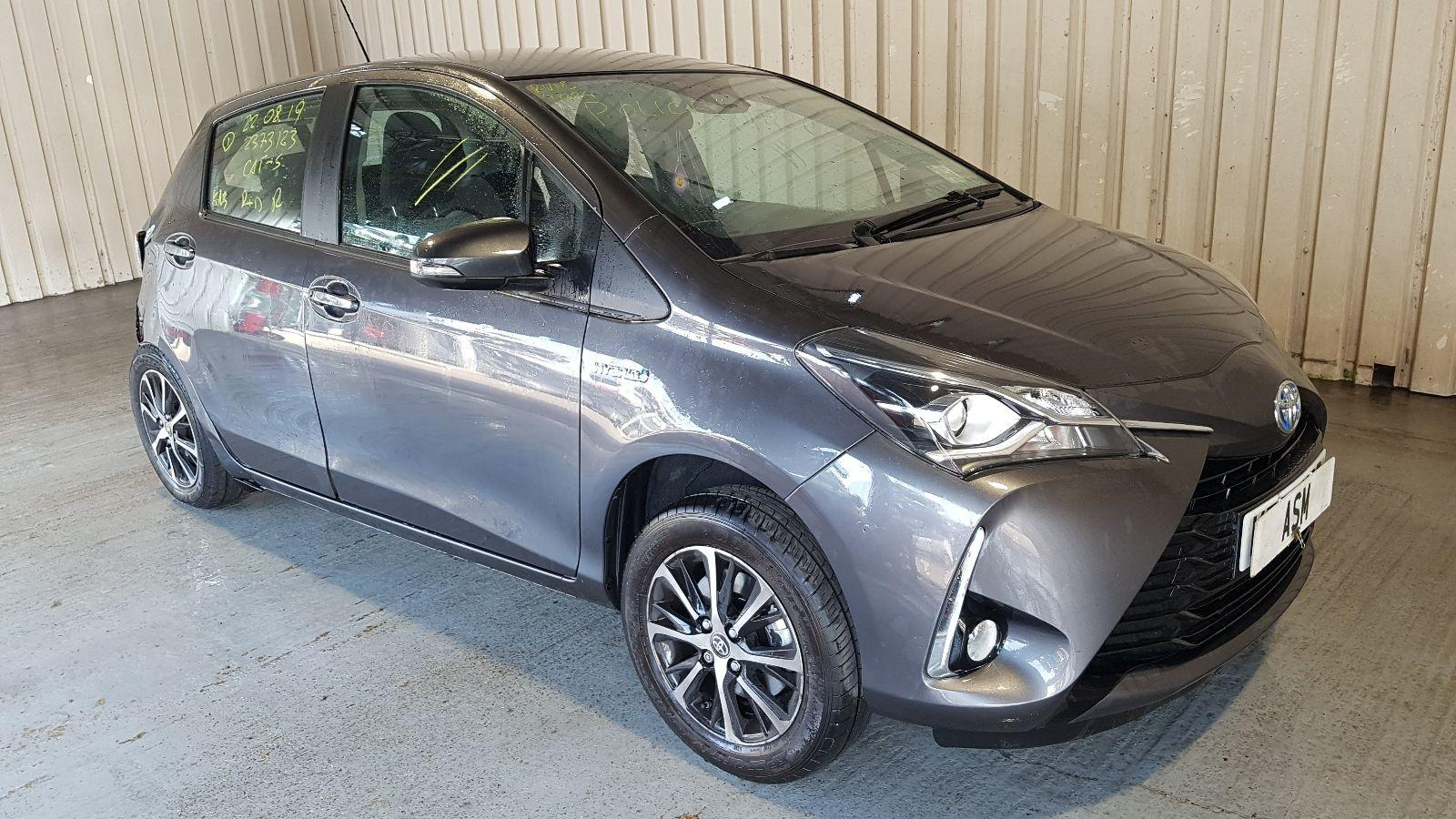 Image for a 2019 Toyota Yaris 1.5 Petrol  Engine