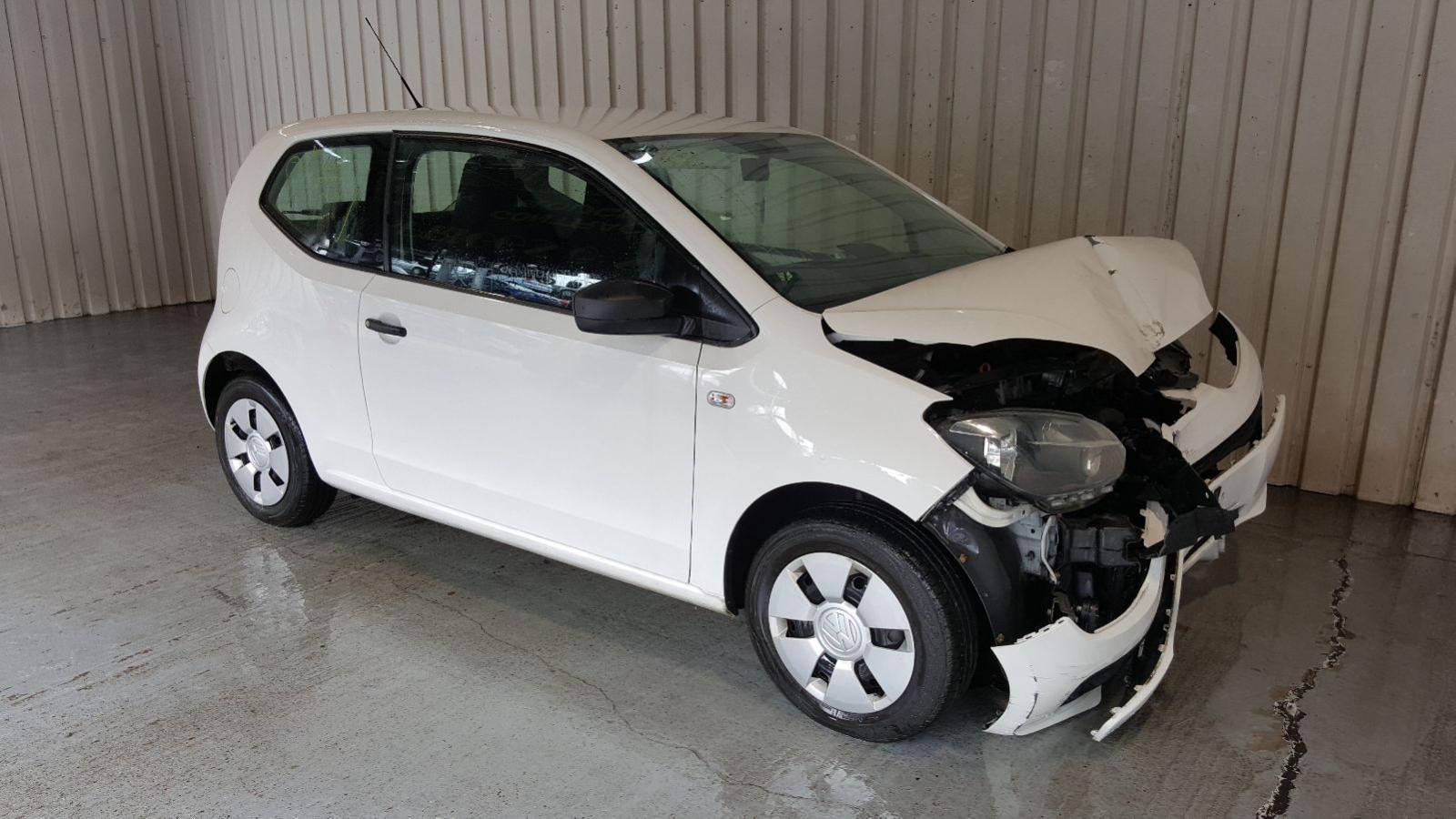 Image for a Volkswagen Up 2012 3 Door Hatchback