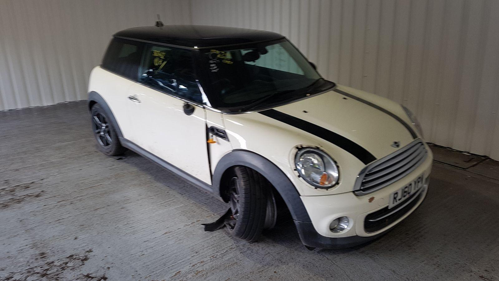 Image for a Mini (bmw) Mini 2011 3 Door Hatchback