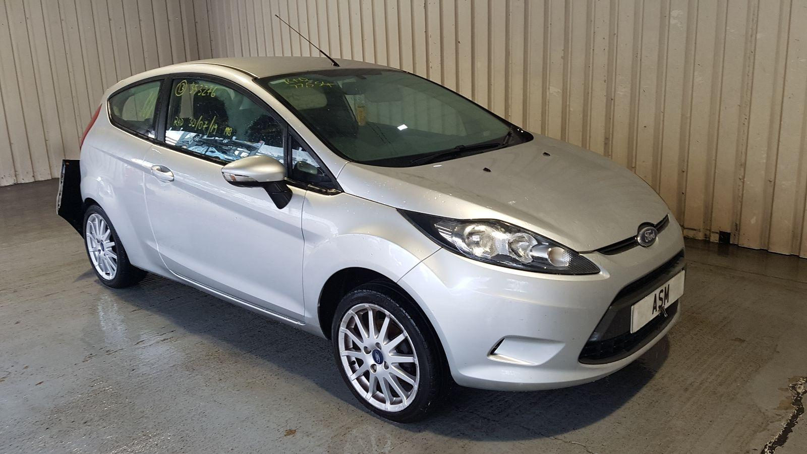 Image for a 2011 Ford Fiesta 1.2 Petrol  Engine