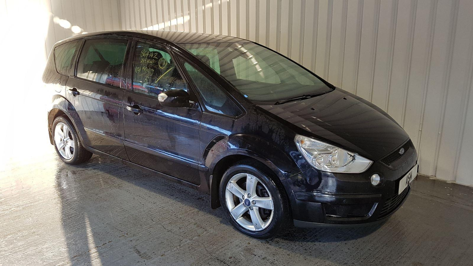 Image for a Ford S Max 2006 5 Door Unknown