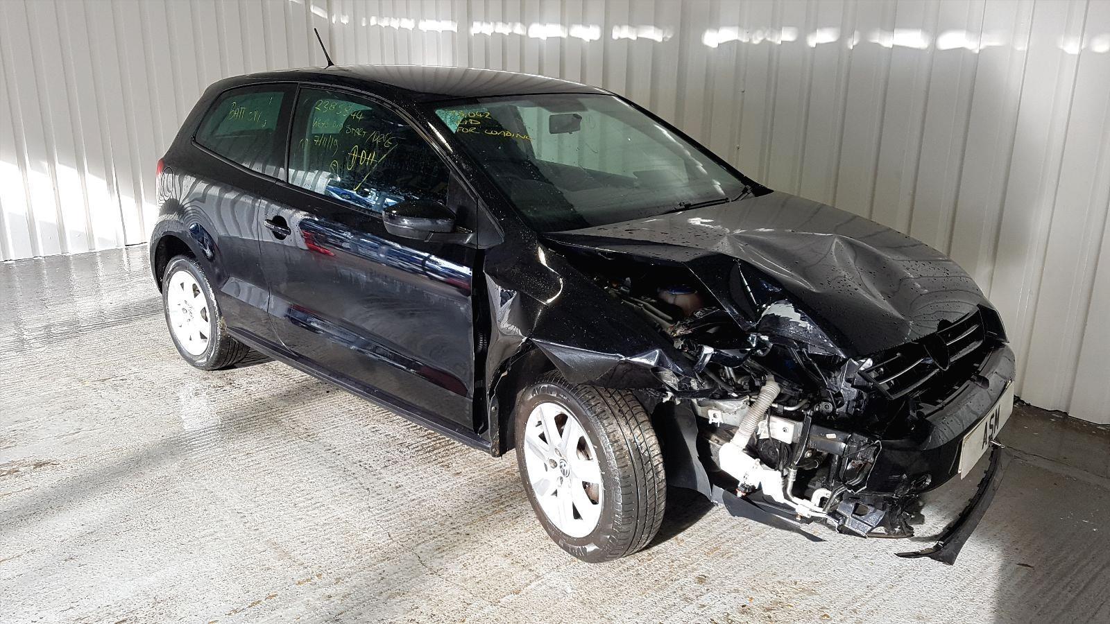 Image for a Volkswagen Polo 2012 3 Door Hatchback