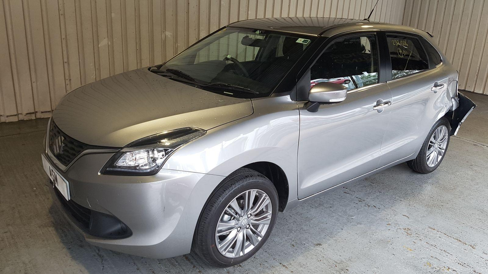 View Auto part Front Panel Suzuki Baleno 2019