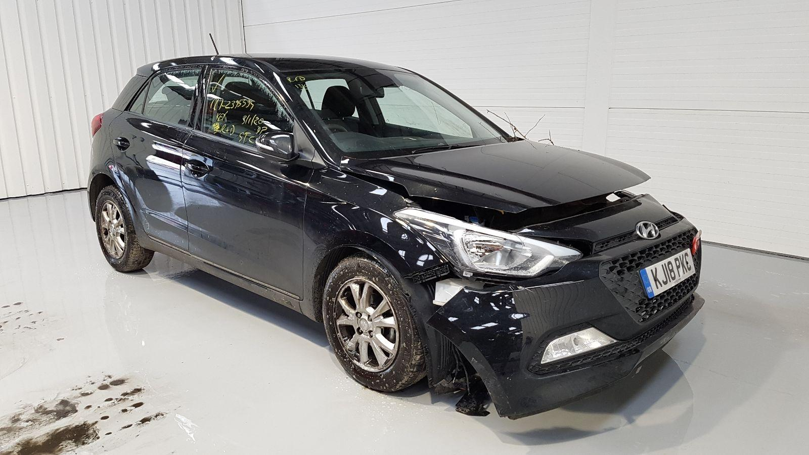 View Auto part Wiper Arm Hyundai I20 2018
