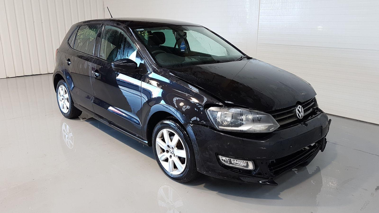 Image for a 2011 Volkswagen Polo 1.4 Petrol  Engine
