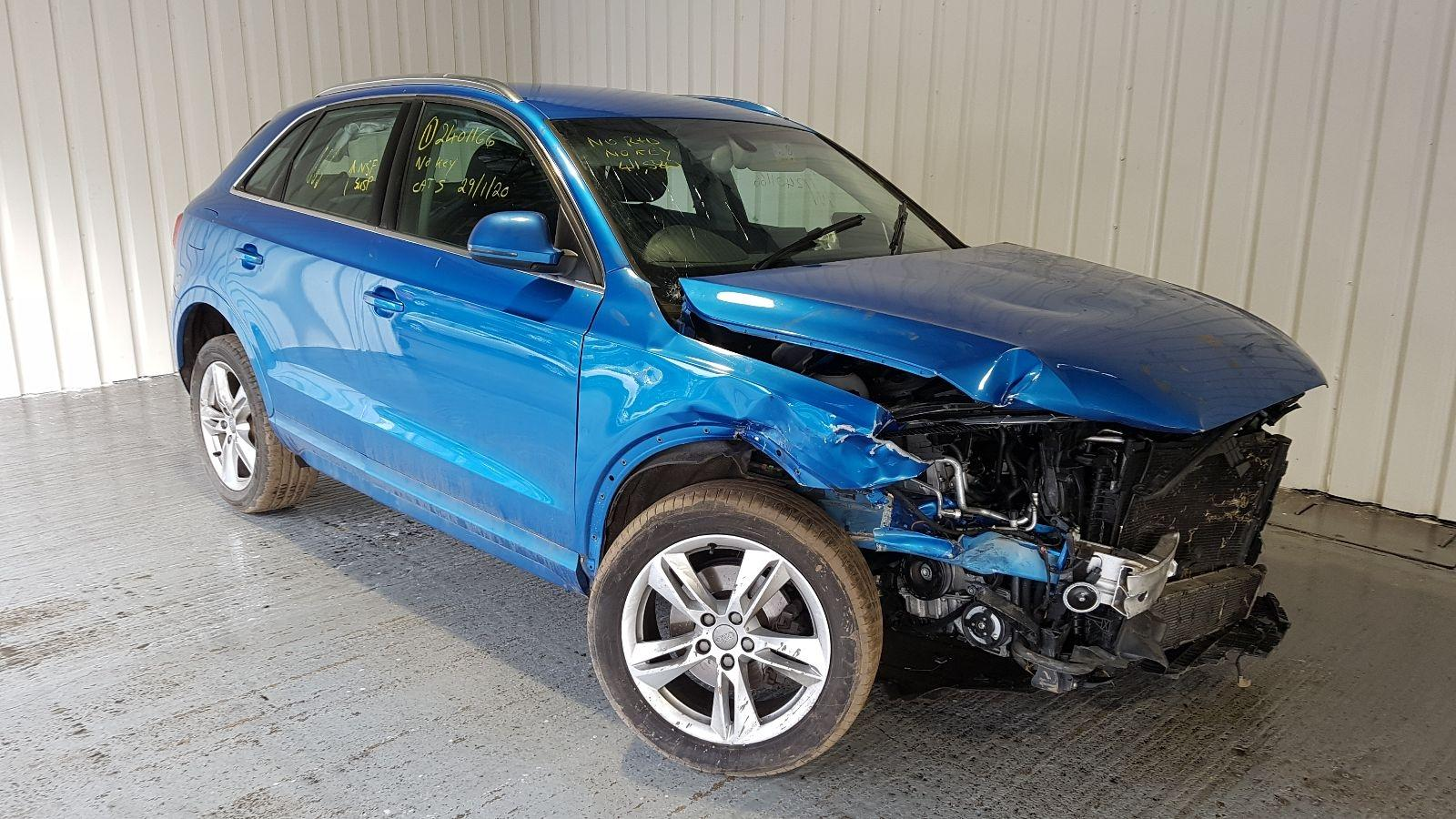 Image for a Audi Q3 2015 5 Door Estate