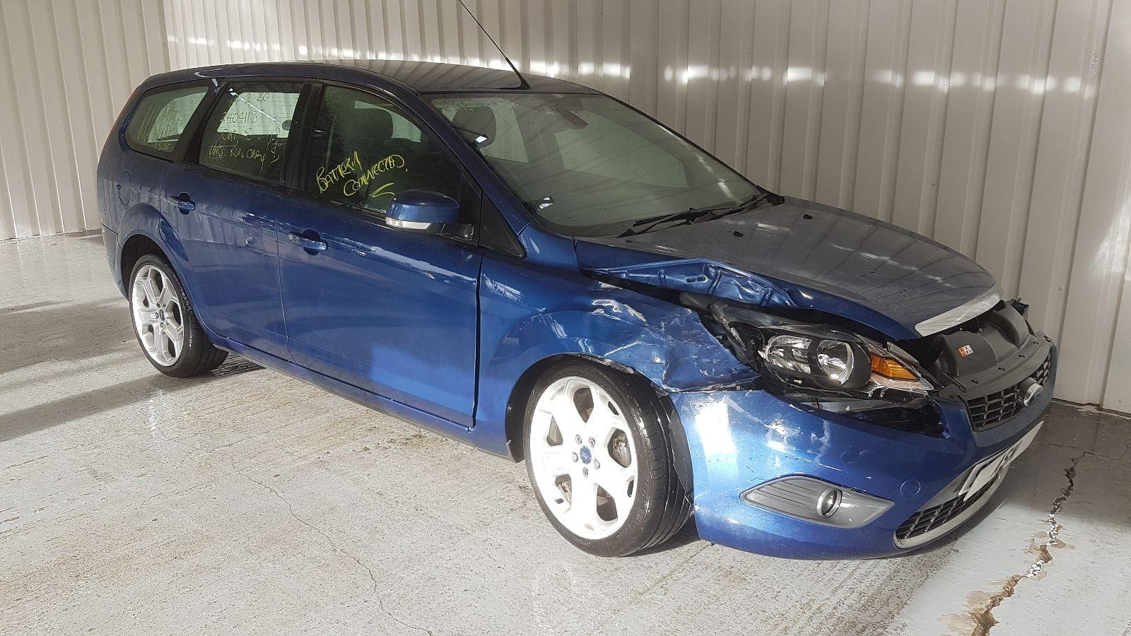 Image for a Ford Focus 2011 5 Door Unknown