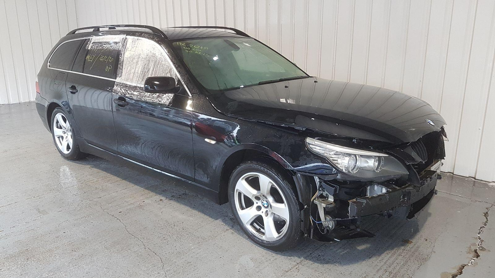 Image for a Bmw 5 Series 2007 5 Door Estate