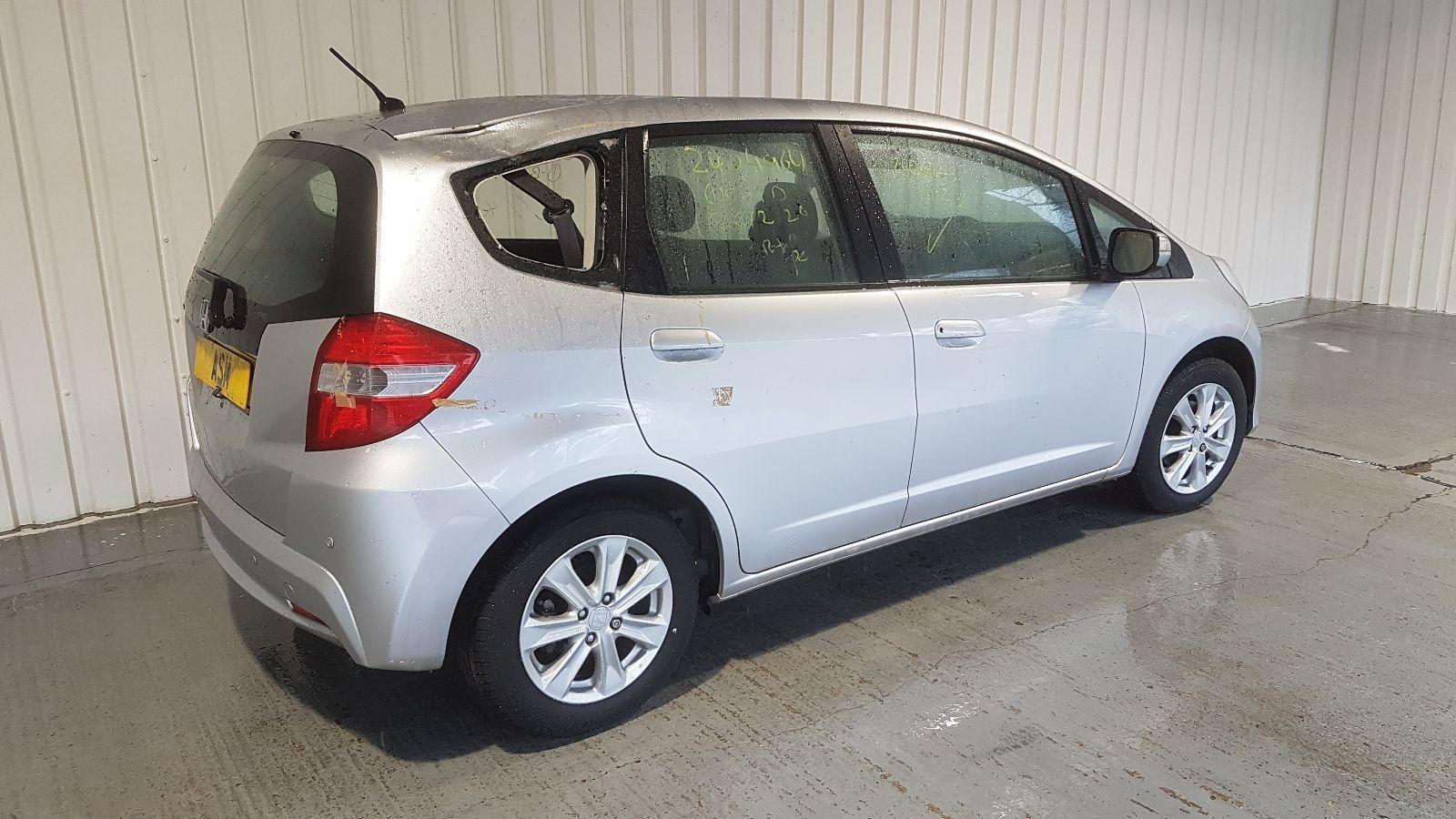 View Auto part Honda Jazz 2012 5 Door Hatchback