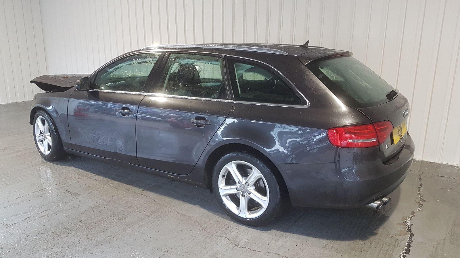 View Auto part Audi A4 2014 5 Door Estate
