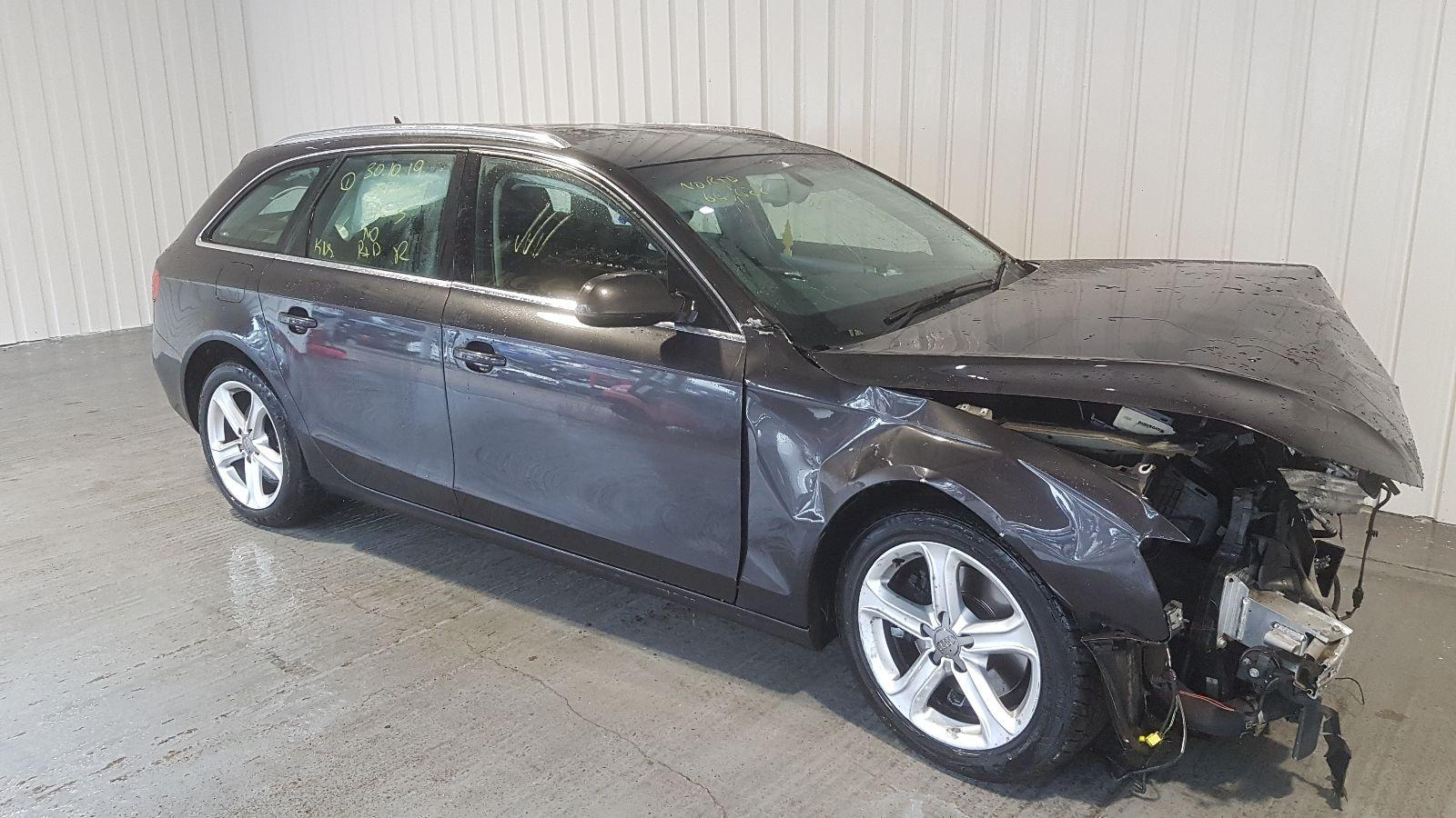 Image for a Audi A4 2014 5 Door Estate