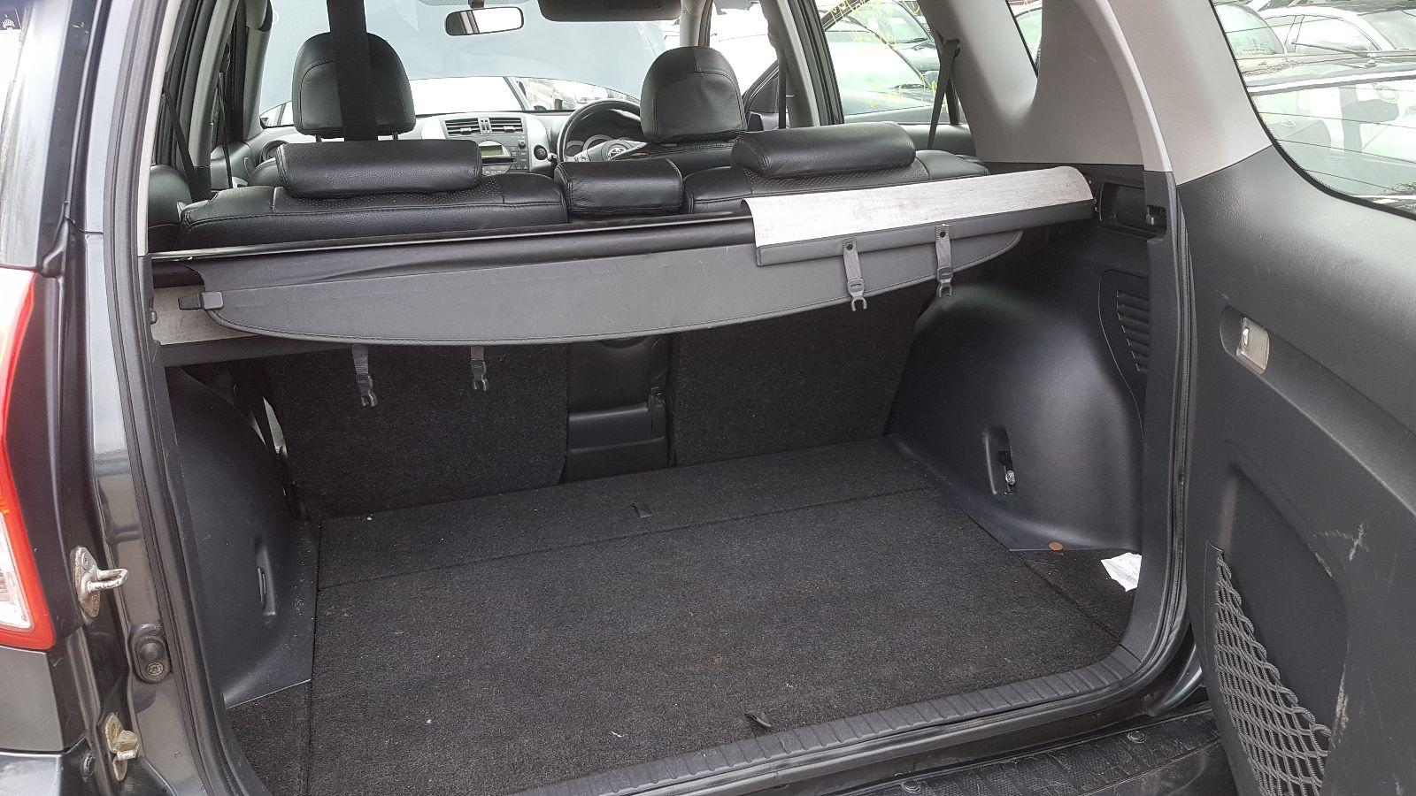 View Auto part Toyota Rav 4 2006 5 Door Unknown