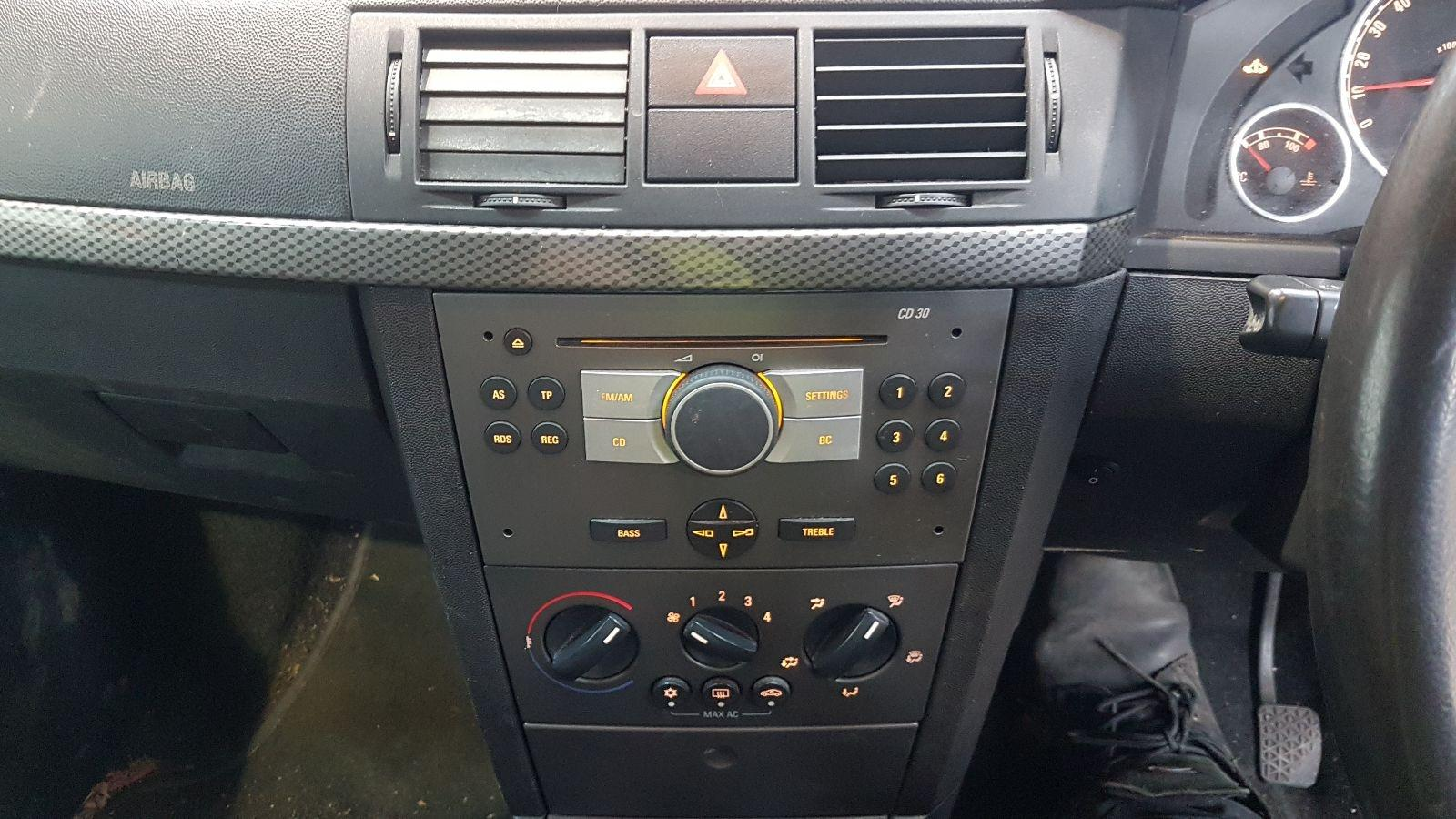 View Auto part R Door Mirror Vauxhall Meriva 2010