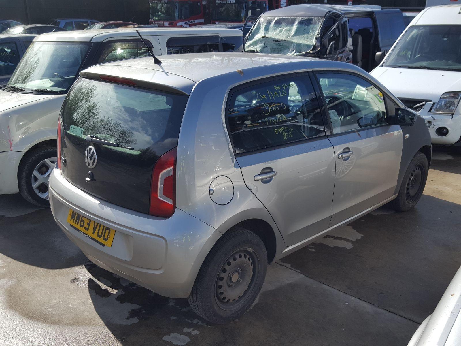 View Auto part Volkswagen Up 2014 5 Door Hatchback