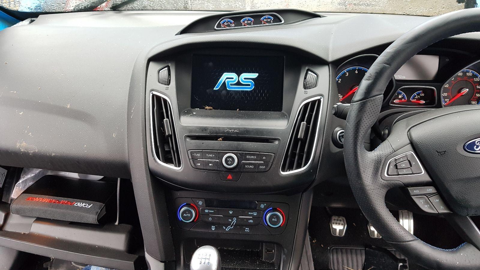 View Auto part Ford Focus 2018 5 Door Hatchback
