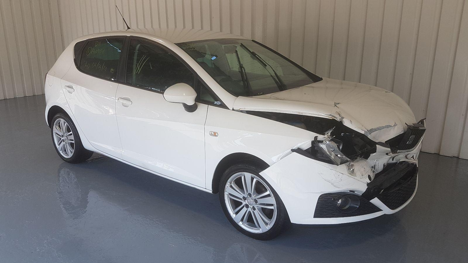 Image for a Seat Ibiza 2010 5 Door Unknown