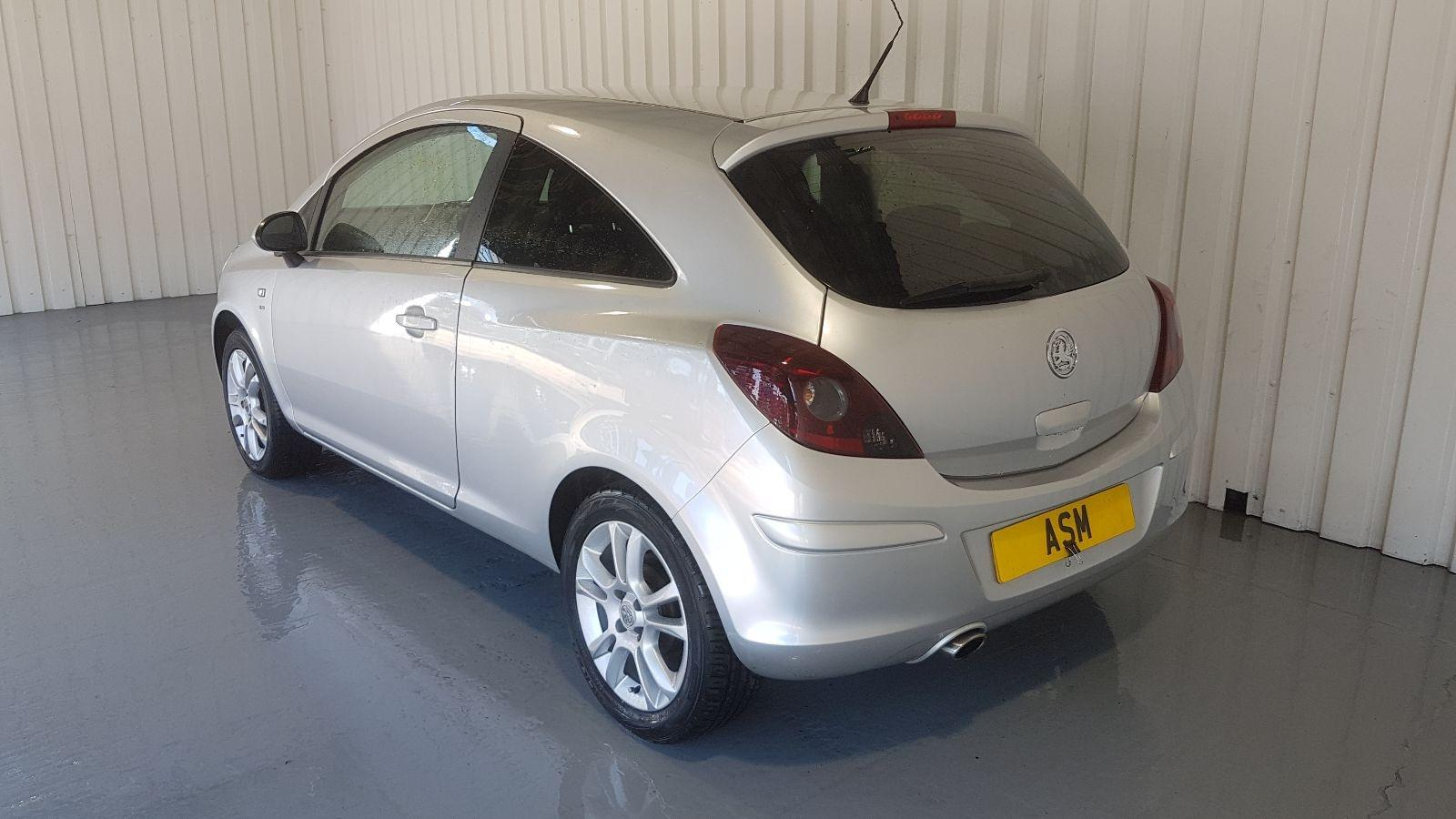 View Auto part RF Window Regulator Vauxhall Corsa 2010