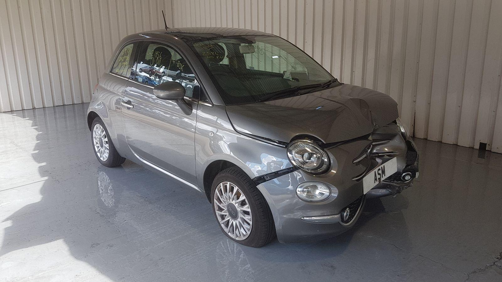 Image for a Fiat 500 2019 3 Door Hatchback