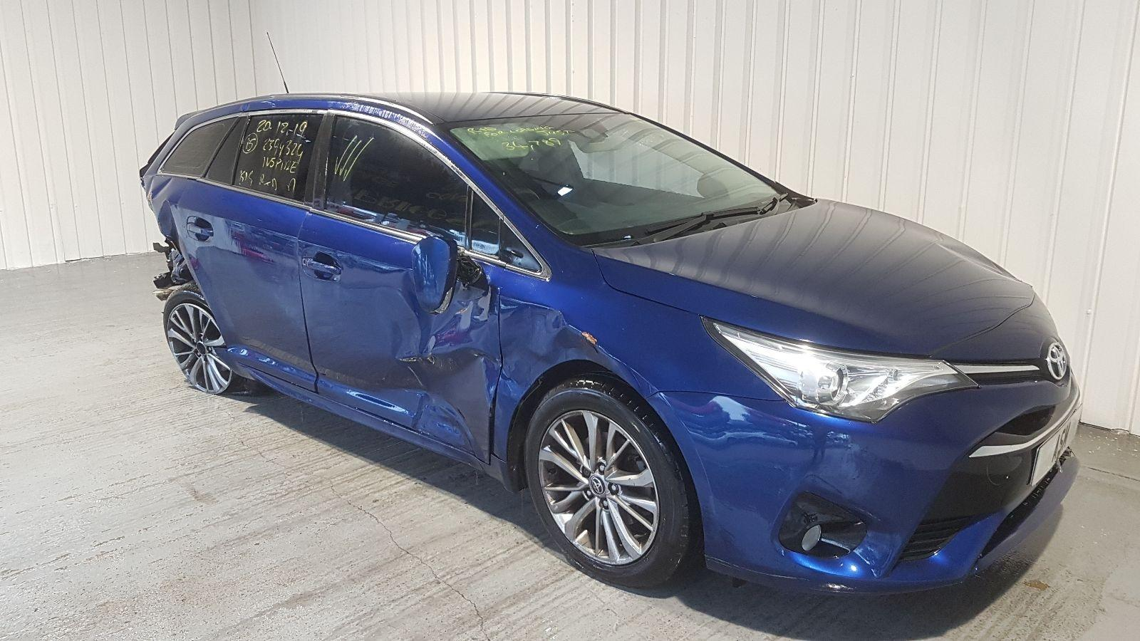 Image for a Toyota Avensis 2015 5 Door Estate