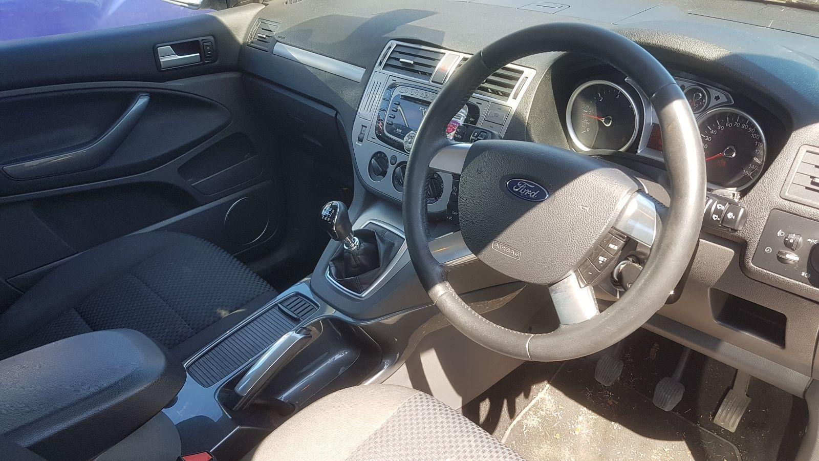 View Auto part Ford Focus C Max 2009 5 Door Bodystyle.mpv
