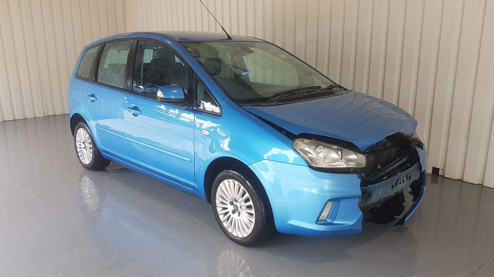 Image for a Ford Focus C Max 2009 5 Door Bodystyle.mpv