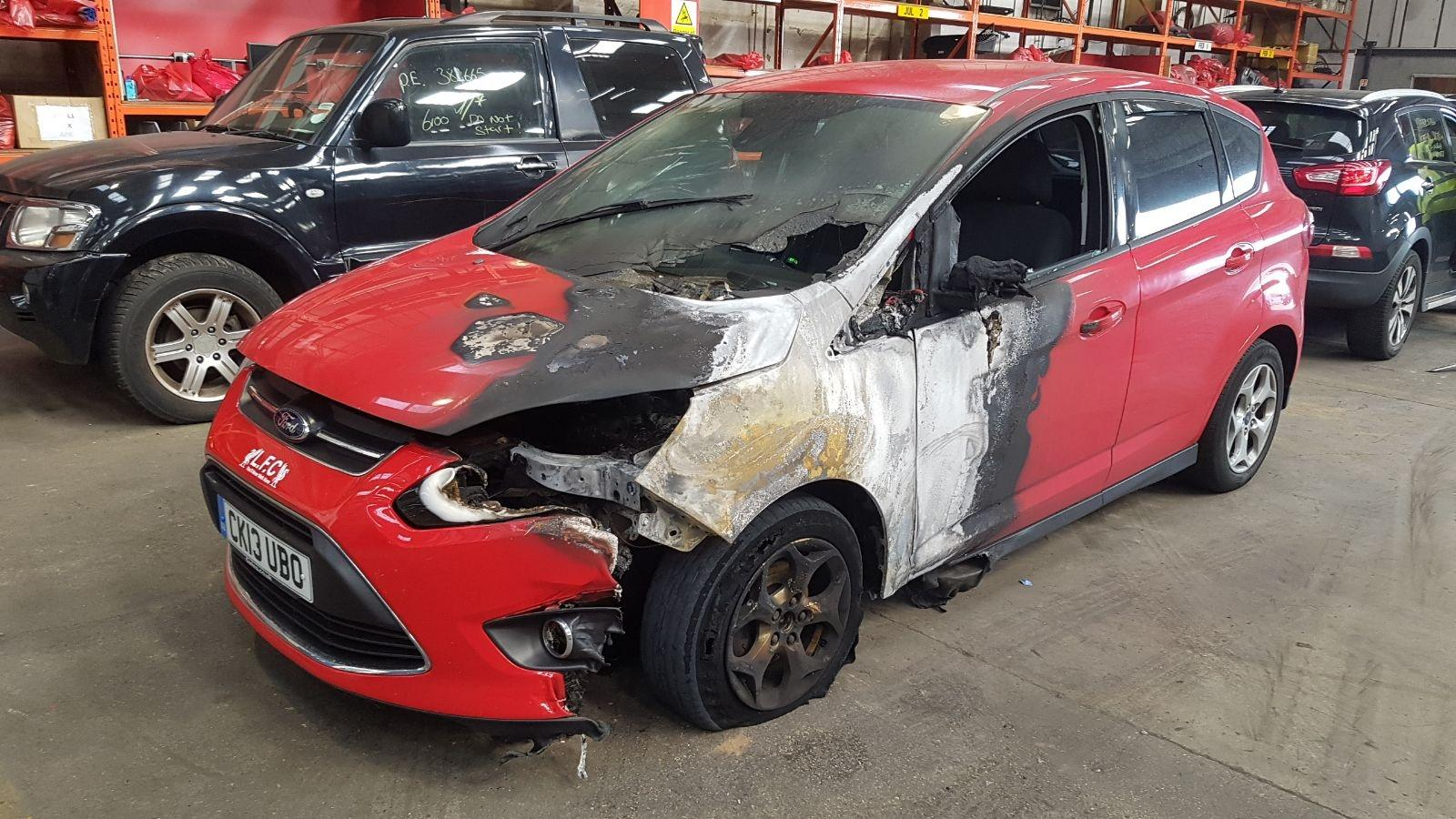 View Auto part Ford Focus C Max 2013 5 Door Bodystyle.mpv