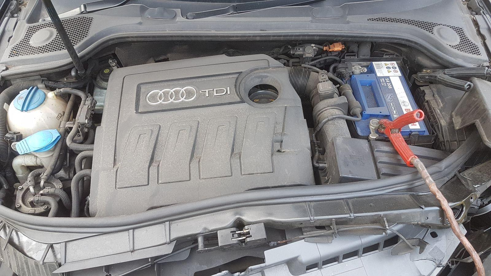 View Auto part Audi A3 2010 5 Door Hatchback