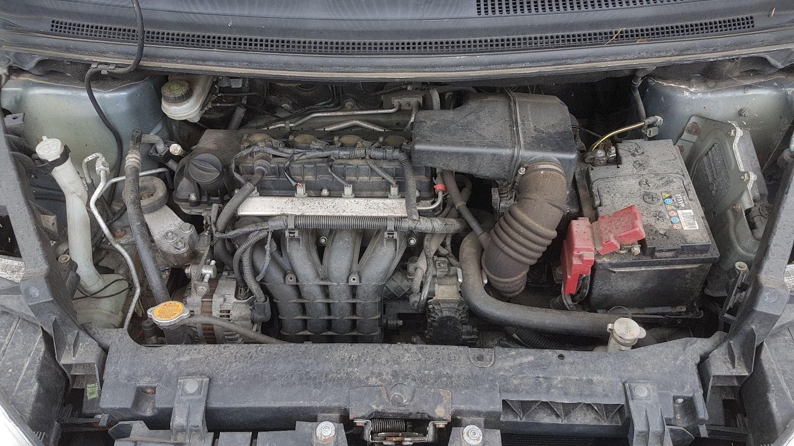 View Auto part Mitsubishi Colt 2011 5 Door Hatchback