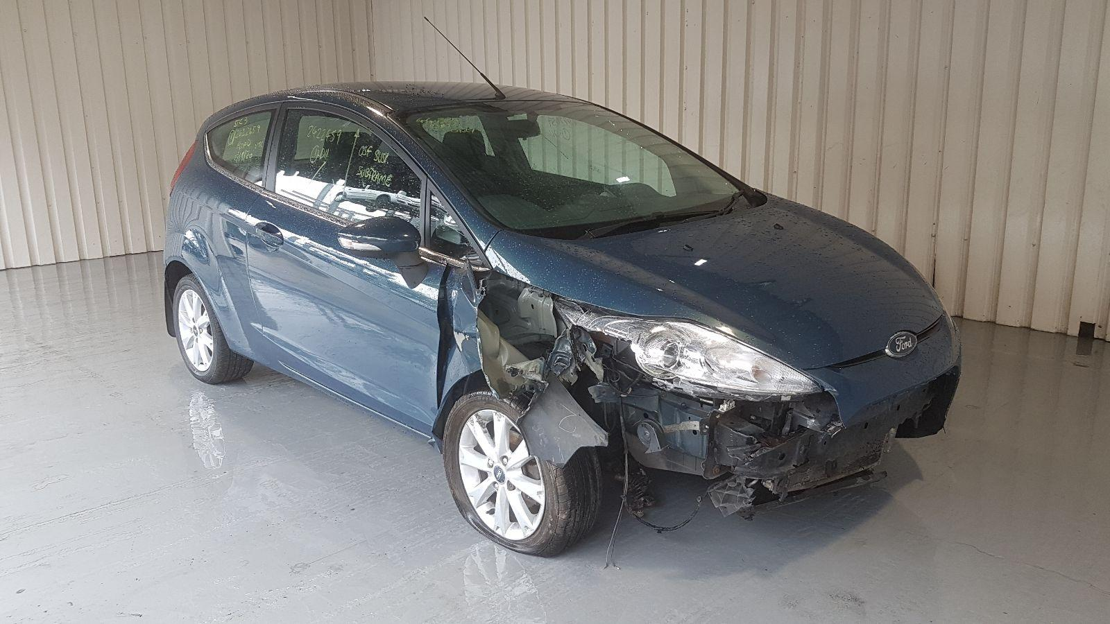 View Auto part Ford Fiesta 2009 3 Door Hatchback