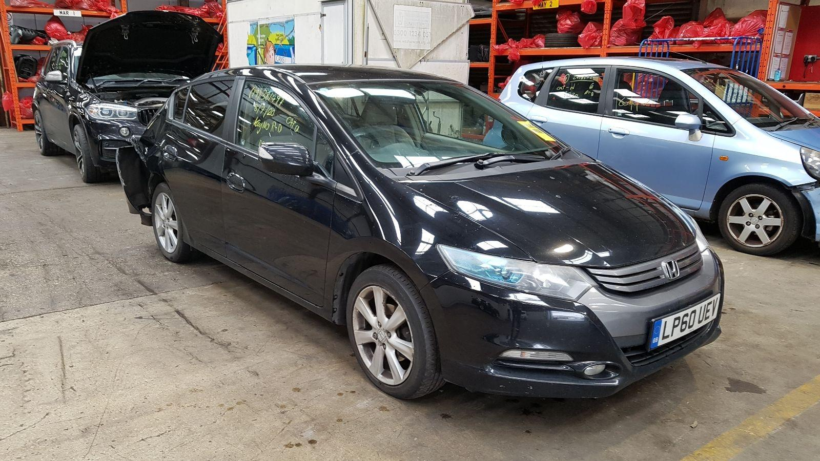 Image for a Honda Insight 2011 5 Door Hatchback