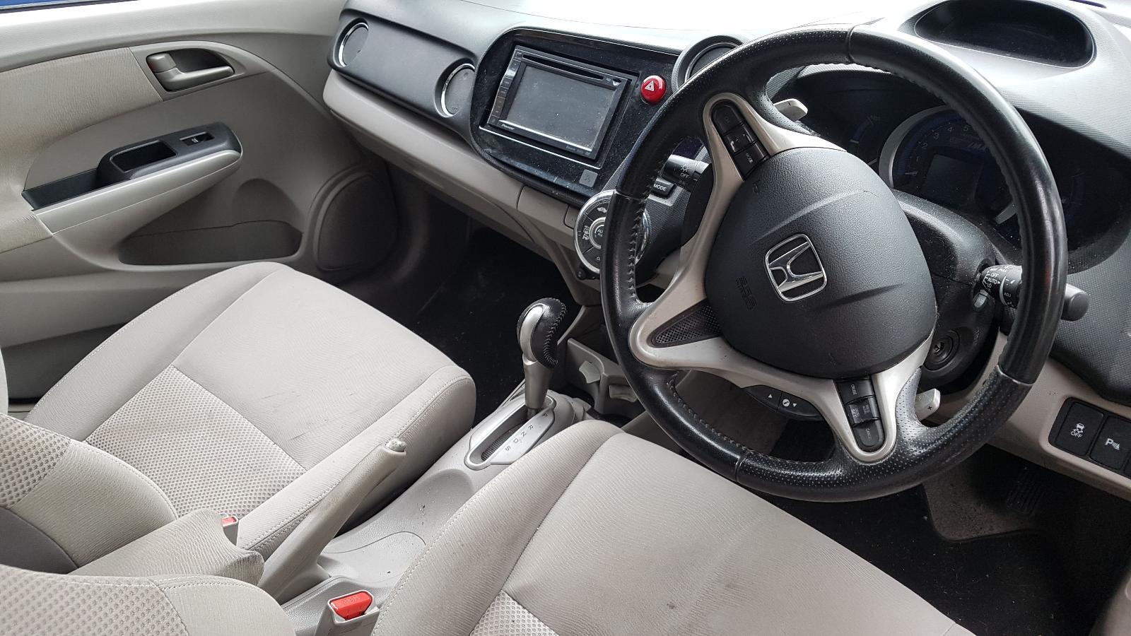 View Auto part Honda Insight 2011 5 Door Hatchback